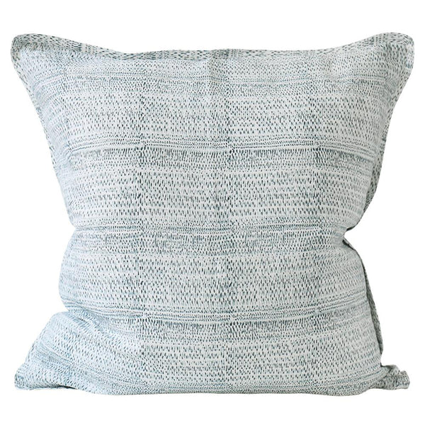 Walter G - Kantha Cushion - Lekker Home