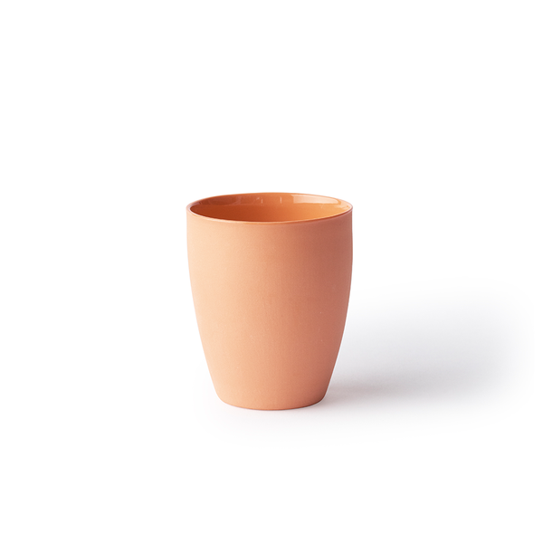 MUD Australia - MUD Latte Cup - Orange / Latte - Lekker Home