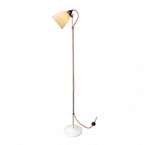 Original BTC - Hector Bibendum Floor Lamp Red Cord - Default - Lekker Home