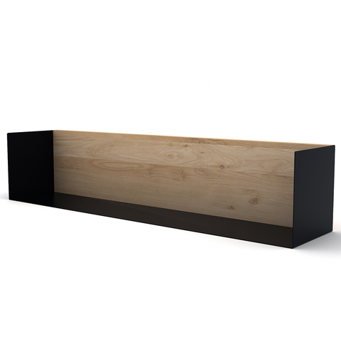 Ethnicraft NV - U Shelf - Lekker Home