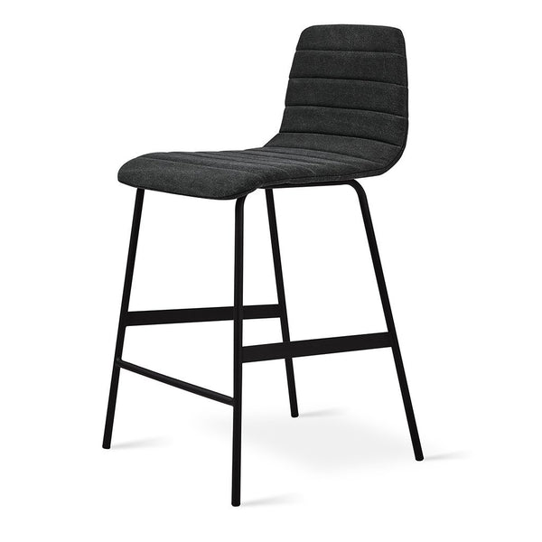 Gus Modern - Lecture Stool - Vintage Mineral / Counter Height - Lekker Home