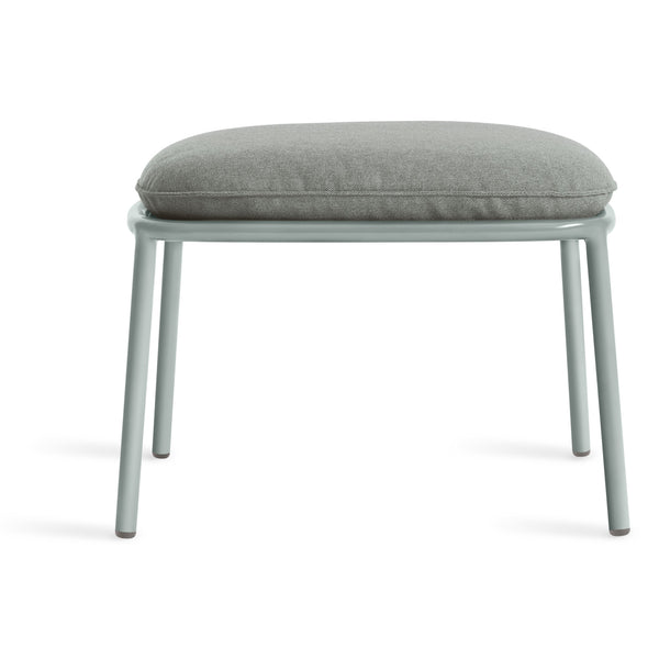 Blu Dot - Mate Outdoor Ottoman - Lekker Home