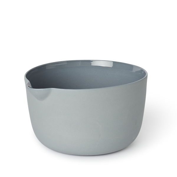 MUD Australia - MUD Mixing Bowl - Steel / Large - Lekker Home