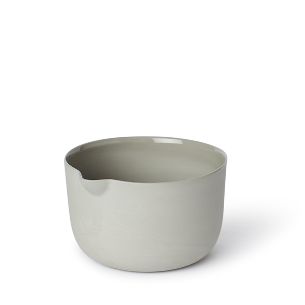 MUD Australia - MUD Mixing Bowl - Ash / Small - Lekker Home