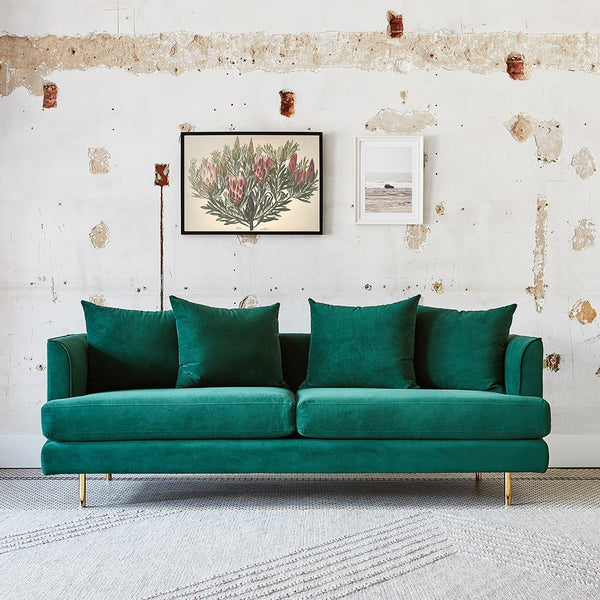 Awe Inspiring Margot Sofa Interior Design Ideas Truasarkarijobsexamcom