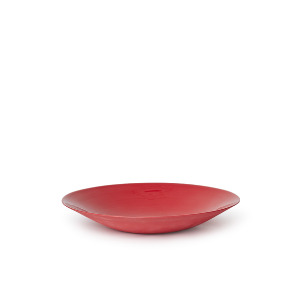 MUD Australia - MUD Nest Bowl - Red / Baby - Lekker Home