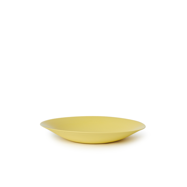 Baby Nest Bowl | Yellow | MUD Australia