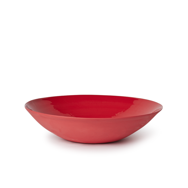Large Nest Bowl | Red | MUD Australia