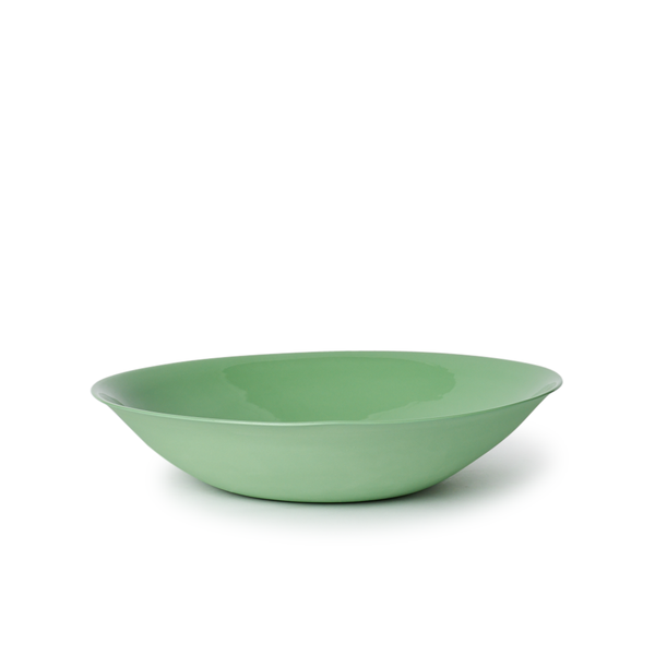 MUD Australia - MUD Nest Bowl - Wasabi / Large - Lekker Home