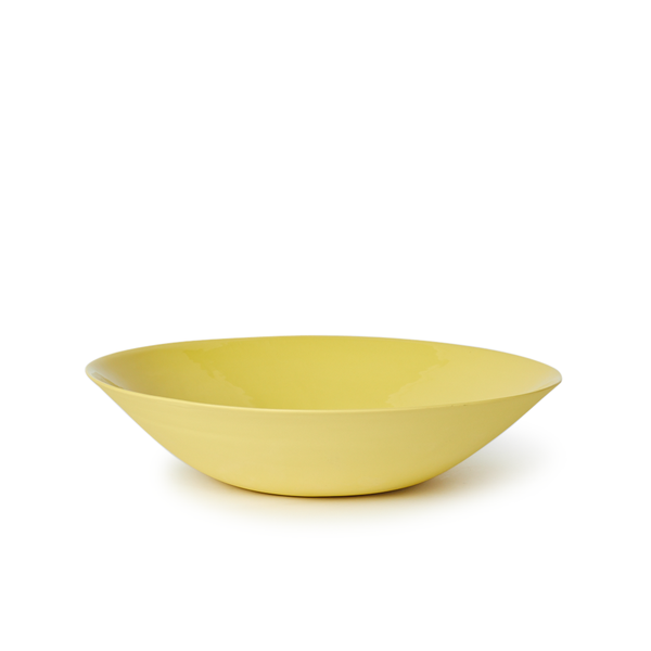 MUD Australia - MUD Nest Bowl - Yellow / Large - Lekker Home