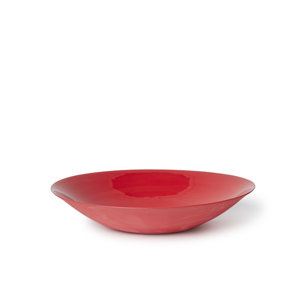 Medium Nest Bowl | Red | MUD Australia