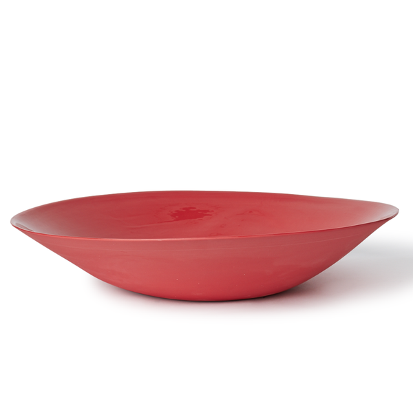 Extra Large Nest Bowl | Red | MUD Australia