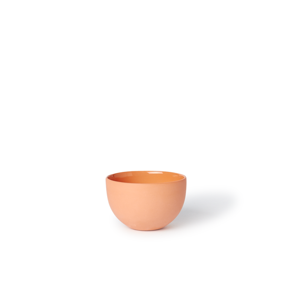 Baby Noodle Bowl | Orange | MUD Australia