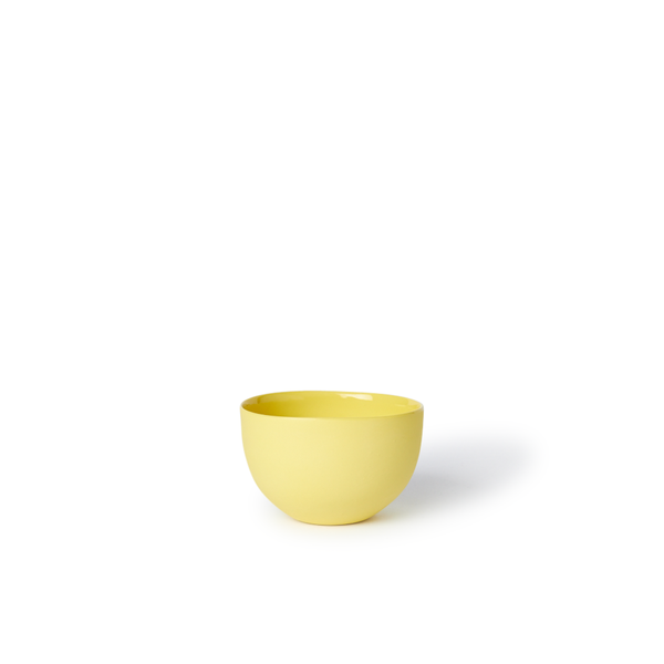Baby Noodle Bowl | Yellow | MUD Australia
