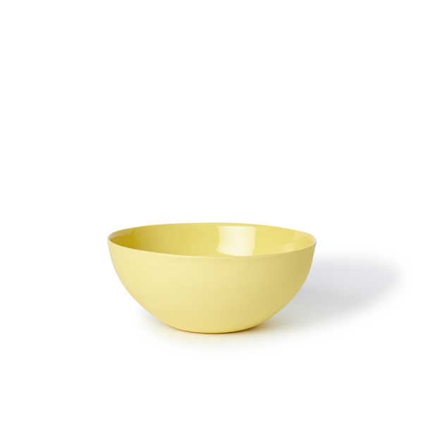 MUD Australia - MUD Noodle Cereal Bowl - Yellow / One Size - Lekker Home