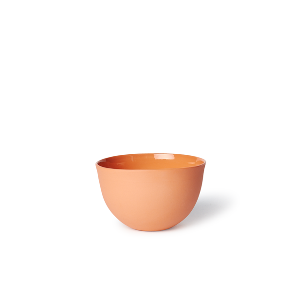 Small Noodle Bowl | Orange | MUD Australia