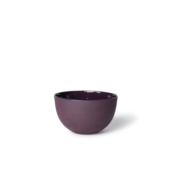 Small Noodle Bowl | Plum | MUD Australia