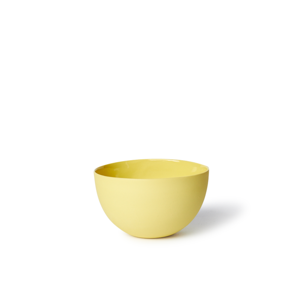 Small Noodle Bowl | Yellow | MUD Australia