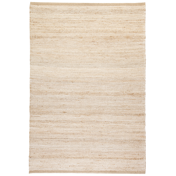 Drift Weave Rug | Natural & White | Armadillo & Co.