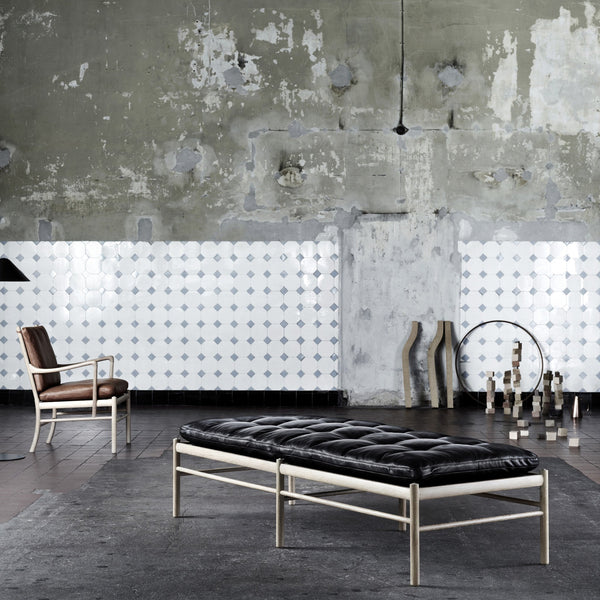 Carl Hansen - OW150 Colonial Daybed - Lekker Home - 4