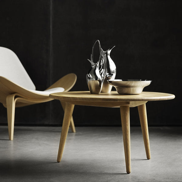 Carl Hansen - CH008 Coffee Table - Lekker Home
