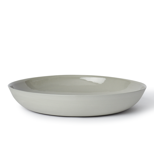 MUD Australia - MUD Pebble Bowl - Ash / Large - Lekker Home