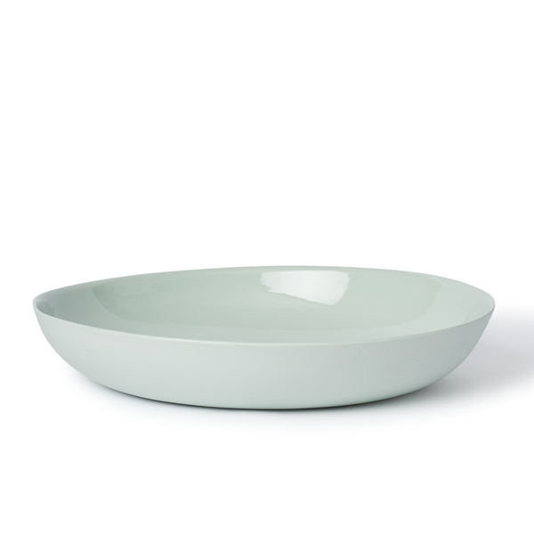 MUD Australia - MUD Pebble Bowl - Mist / Large - Lekker Home