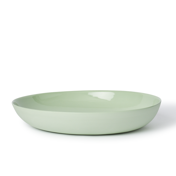 MUD Australia - MUD Pebble Bowl - Pistachio / Large - Lekker Home