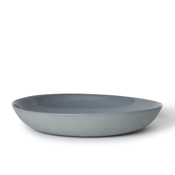 MUD Australia - MUD Pebble Bowl - Steel / Large - Lekker Home