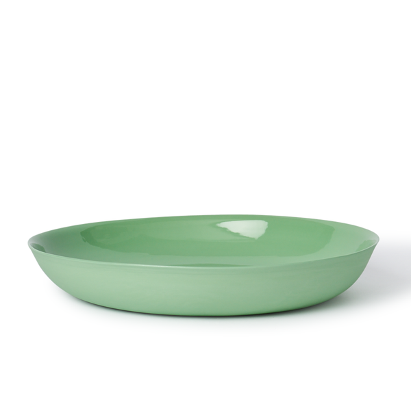 MUD Australia - MUD Pebble Bowl - Wasabi / Large - Lekker Home