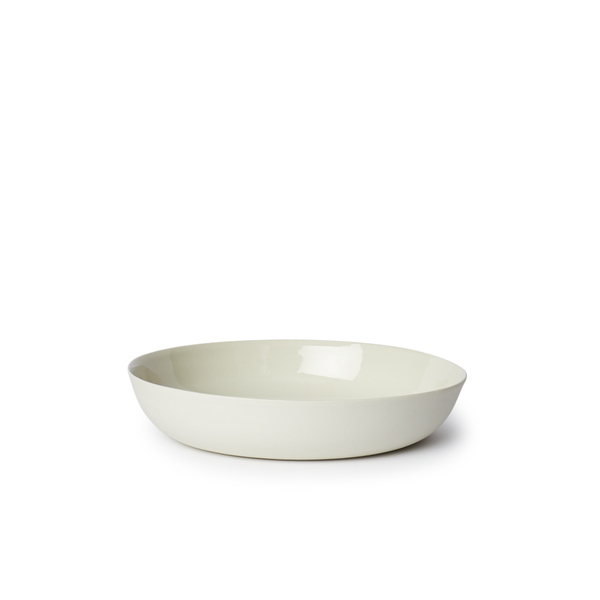 MUD Australia - MUD Pebble Bowl - Milk / Medium - Lekker Home