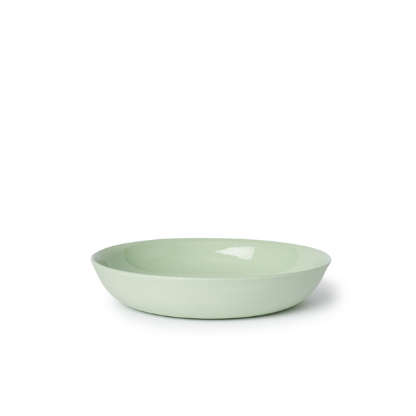 MUD Australia - MUD Pebble Bowl - Pistachio / Medium - Lekker Home