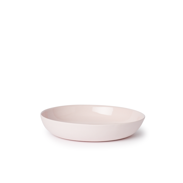 MUD Australia - MUD Pebble Bowl - Pink / Medium - Lekker Home