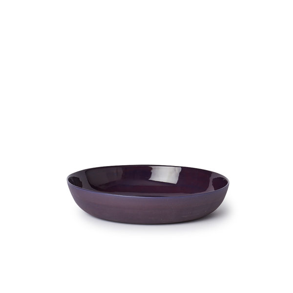 MUD Australia - MUD Pebble Bowl - Plum / Medium - Lekker Home