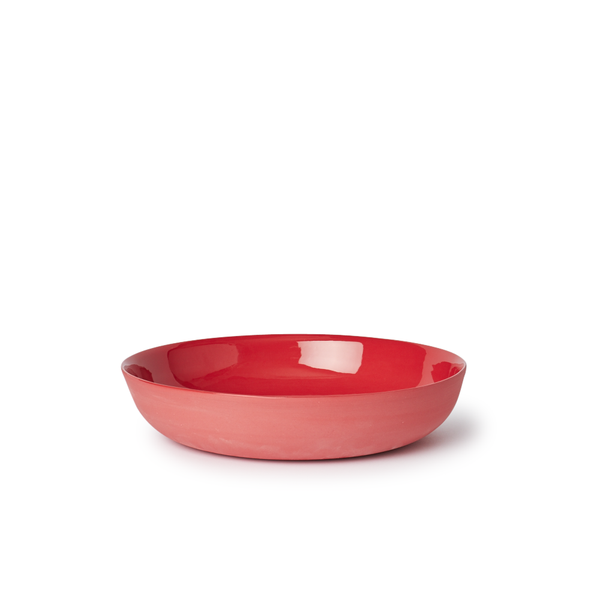 MUD Australia - MUD Pebble Bowl - Red / Medium - Lekker Home