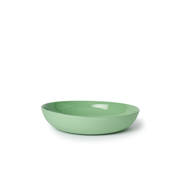 MUD Australia - MUD Pebble Bowl - Wasabi / Medium - Lekker Home