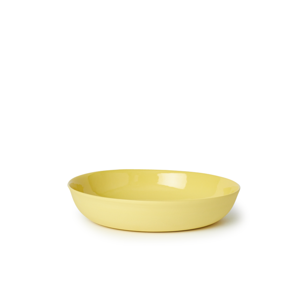 MUD Australia - MUD Pebble Bowl - Yellow / Medium - Lekker Home