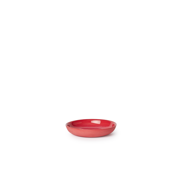 MUD Australia - MUD Pebble Bowl - Red / Small - Lekker Home