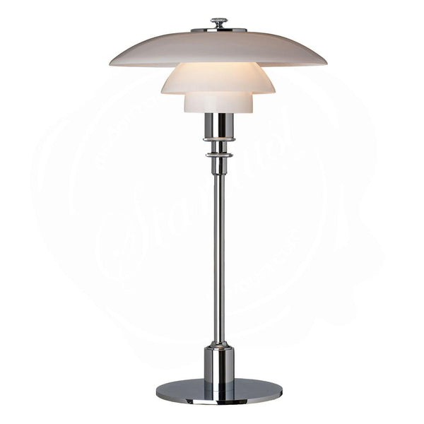 Louis Poulsen - PH 3/2 Table Lamp Glass - Lekker Home - 2