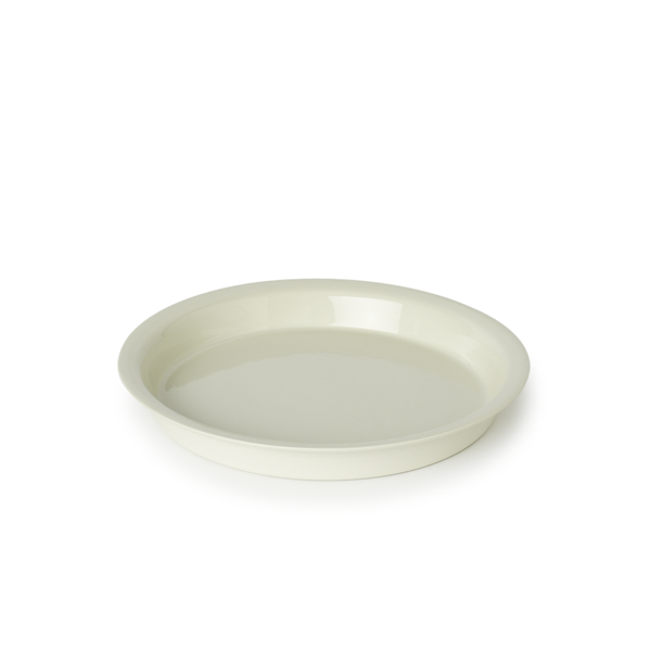 MUD Australia - MUD Pie Dish - Milk / One Size - Lekker Home