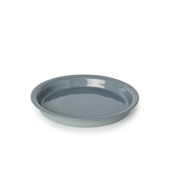 MUD Australia - MUD Pie Dish - Steel / One Size - Lekker Home