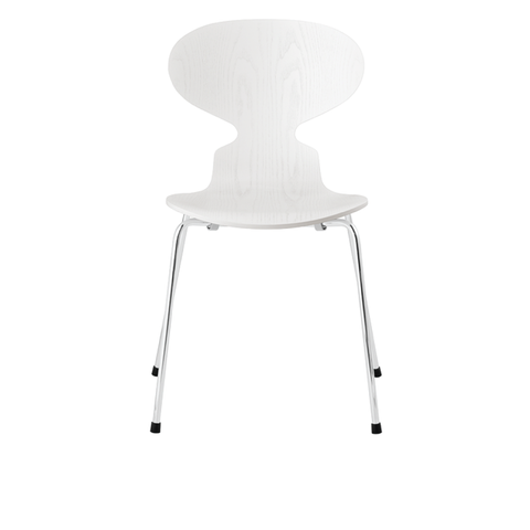 Fritz Hansen - Ant Chair 4 Legs - Color - Lekker Home