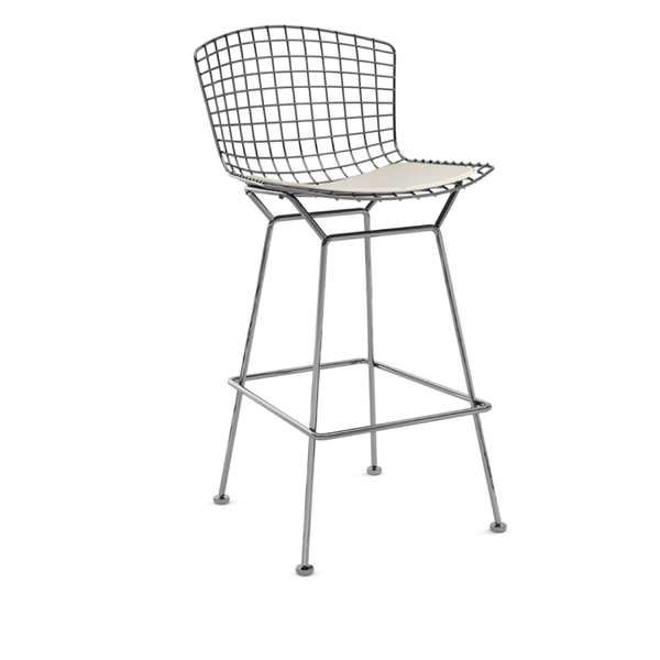 Strange Bertoia Counter Stool Ocoug Best Dining Table And Chair Ideas Images Ocougorg