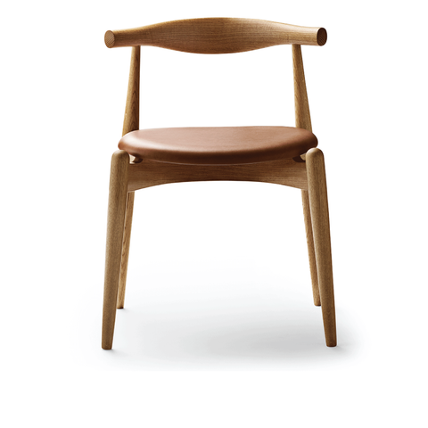 Carl Hansen - CH20 Elbow Chair - Lekker Home