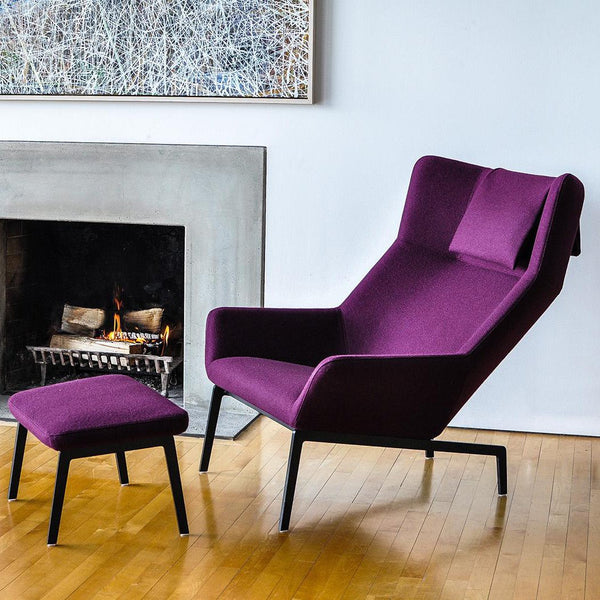 Park Lounge Chair By Bensen Lekker Home