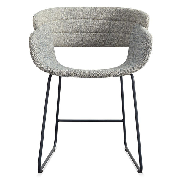 Blu Dot - Racer Dining Chair - Tait Marine / One Size - Lekker Home