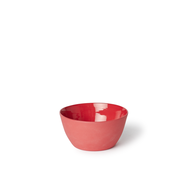 MUD Australia - MUD Rice Bowl - Red / One Size - Lekker Home