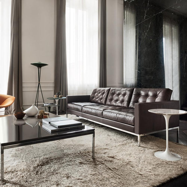 Knoll - Florence Knoll Relaxed Sofa - Lekker Home