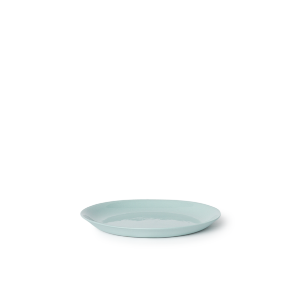 MUD Australia - MUD Salad Plate - Blue / One Size - Lekker Home
