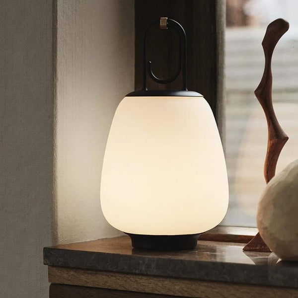 &Tradition - SC51 Lucca Lamp - Lekker Home
